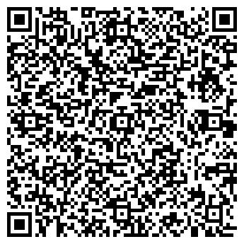 QR-код с контактной информацией организации Брусо, ЧП