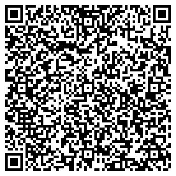 QR-код с контактной информацией организации Вакуум-Украина, ООО