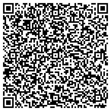 QR-код с контактной информацией организации Кондиционер Лтд, ООО