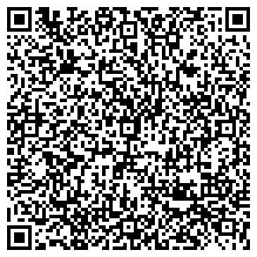 QR-код с контактной информацией организации ФЕДЕРАЦИЯ СУМО ПЕРМСКАЯ ОБЛАСТНАЯ ОО