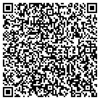 QR-код с контактной информацией организации Газ-Пласт, ООО