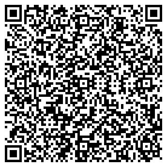 QR-код с контактной информацией организации НТСК, ООО