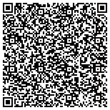 QR-код с контактной информацией организации Торговый комплекс Аллочка, ЧП