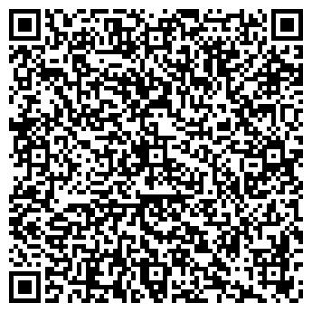 QR-код с контактной информацией организации Энерпроф, ООО