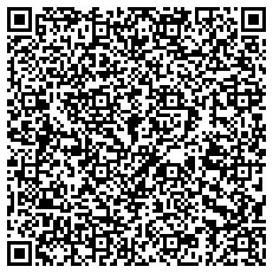QR-код с контактной информацией организации Мадимэкс, ООО