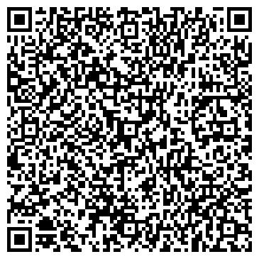 QR-код с контактной информацией организации Металл, МКП