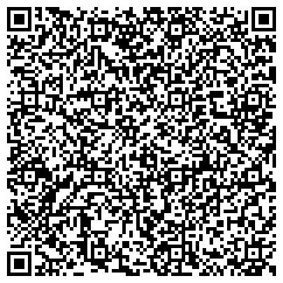 QR-код с контактной информацией организации Павлоградский завод нестандартного оборудования, ООО