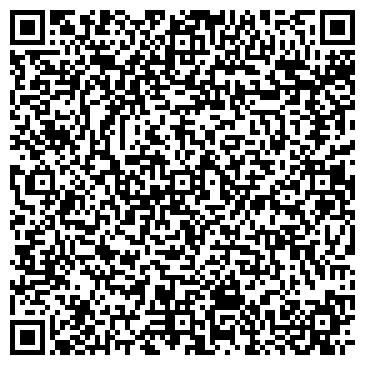 QR-код с контактной информацией организации Хамстерпромтех (HamsterPromTeh), ООО