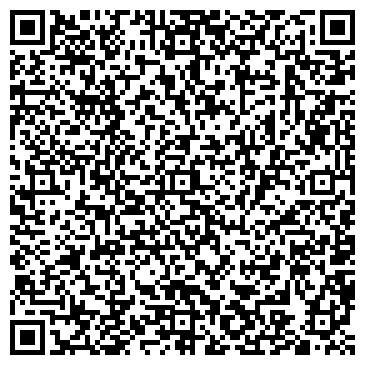 QR-код с контактной информацией организации ФЕДЕРАЦИЯ ФУТБОЛА ПЕРМСКОЙ ОБЛАСТИ ОО
