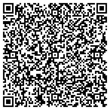 QR-код с контактной информацией организации Сто Autosis, ООО