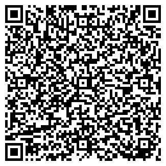 QR-код с контактной информацией организации Орони, ООО