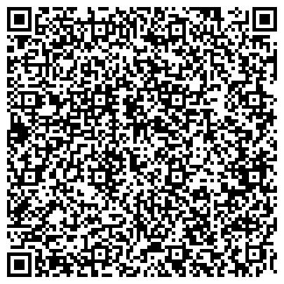 QR-код с контактной информацией организации Арт-Медиум, Хмара, ЧП