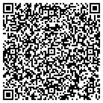 QR-код с контактной информацией организации ЭкоВектор, ООО (EcoVector)