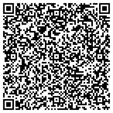 QR-код с контактной информацией организации ЦЕНТР ИЗУЧЕНИЯ УШУ ОБЛАСТНОЙ НУДО
