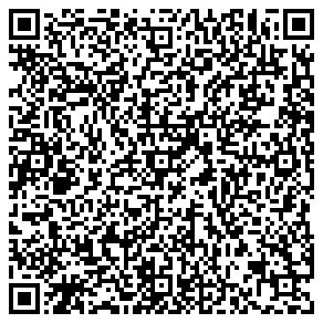QR-код с контактной информацией организации Аквасвит, ЧП
