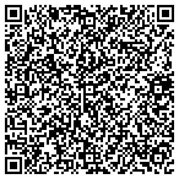 QR-код с контактной информацией организации Лес России, ООО