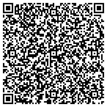 QR-код с контактной информацией организации Шестернин, ЧП