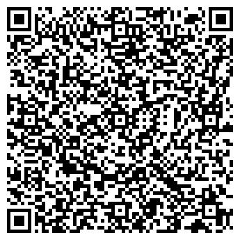 QR-код с контактной информацией организации Амикс-СКС, ООО
