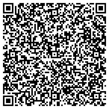 QR-код с контактной информацией организации ЦЕНТР ШОТЛАНДСКОЙ КУЛЬТУРЫ ОО