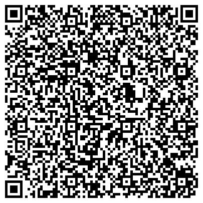 QR-код с контактной информацией организации ЧПНФ Анкор-Теплоэнерго (Донецкое представительство), ООО