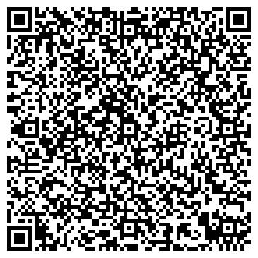 QR-код с контактной информацией организации Тепловод, ЧП