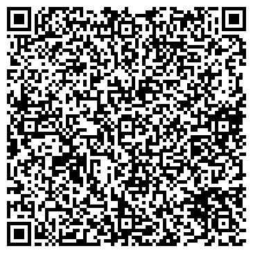 QR-код с контактной информацией организации МагнитТорг, ООО