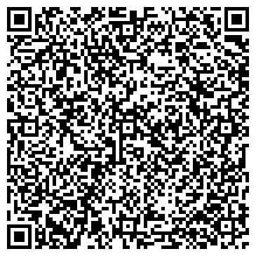 QR-код с контактной информацией организации Тепло-хот, ЧП
