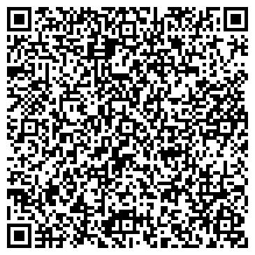 QR-код с контактной информацией организации Виса-Гингер-Украина, ООО