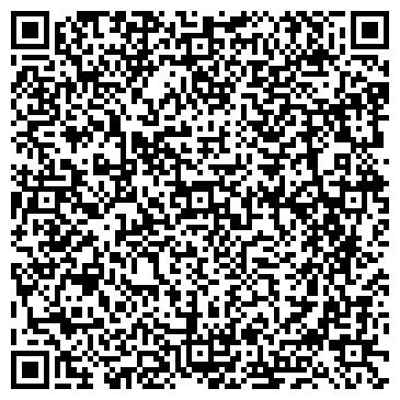 QR-код с контактной информацией организации Радики, Глущук, ЧП