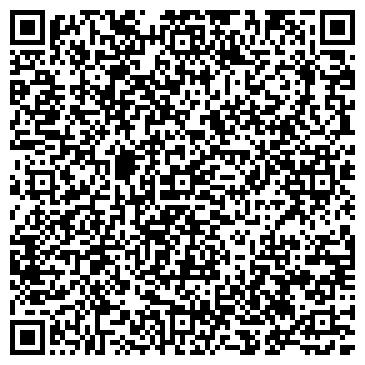 QR-код с контактной информацией организации ООО «Овруч Альтер Энерго»