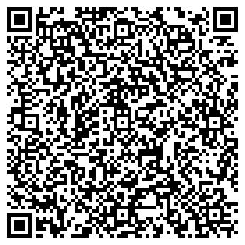 QR-код с контактной информацией организации Субъект предпринимательской деятельности ЧП Гузь