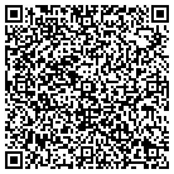 QR-код с контактной информацией организации ЧП Макаренко.