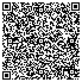 QR-код с контактной информацией организации CARDIO ТРЕНАЖЕРНЫЙ ЗАЛ