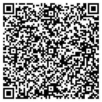 QR-код с контактной информацией организации Megadevais