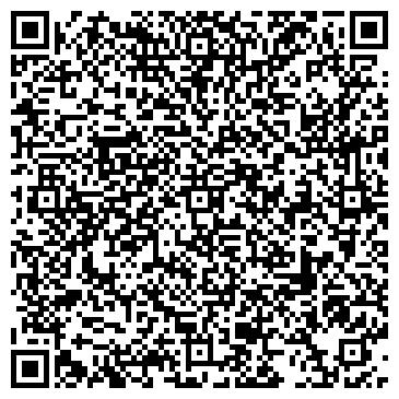 QR-код с контактной информацией организации Филиал ООО НПФ «АВГ»