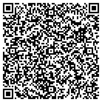 QR-код с контактной информацией организации АК-ЖОЛ ТОО