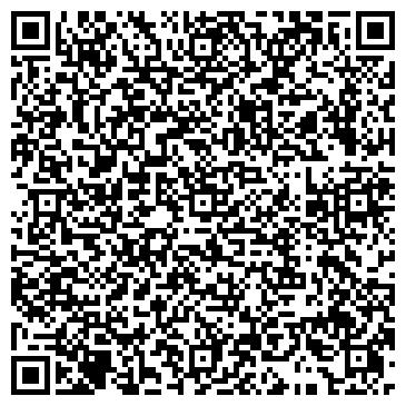 QR-код с контактной информацией организации Бизнес Трейд, ООО ПКФ