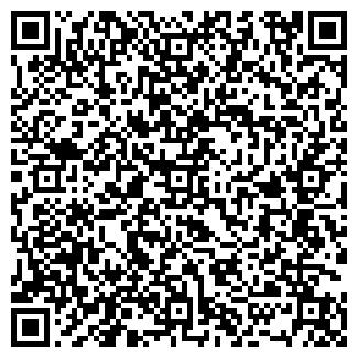 QR-код с контактной информацией организации ИРЕН ШЕЙПИНГ-ЗАЛ