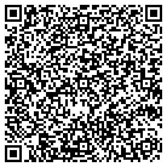 QR-код с контактной информацией организации Янгли, ООО