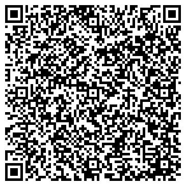 QR-код с контактной информацией организации 2к практика, ЧП