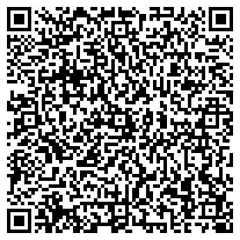 QR-код с контактной информацией организации Тесла Велд, ЧП