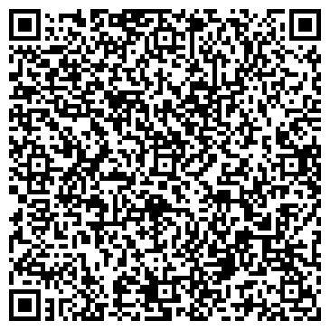 QR-код с контактной информацией организации Днепр-Сетка, ООО