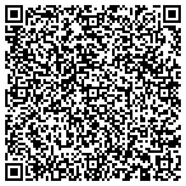 QR-код с контактной информацией организации Общество с ограниченной ответственностью ООО Промышленный Базис