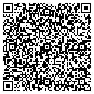 QR-код с контактной информацией организации Самесор, ООО