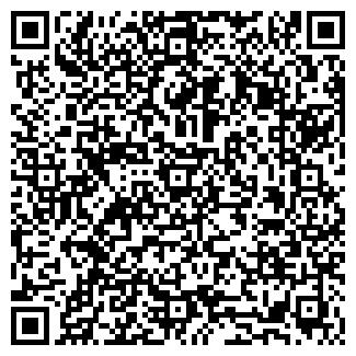 QR-код с контактной информацией организации EDWARD'S GYM, ООО