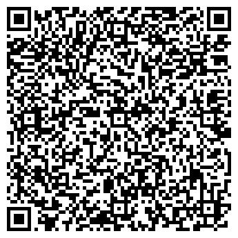 QR-код с контактной информацией организации ГолдэнТрэйд, ООО