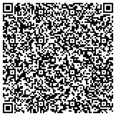 QR-код с контактной информацией организации Кераммаш, Никитовский машиностроительный завод, ООО