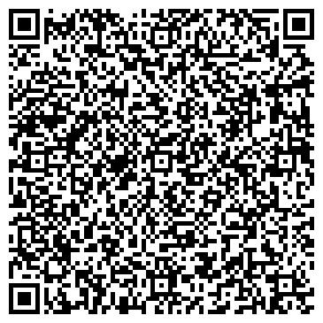 """QR-код с контактной информацией организации ЧП """"Мясной техник"""""""