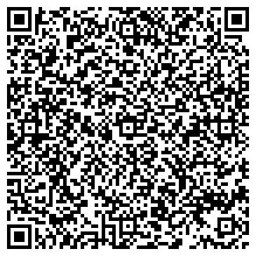 QR-код с контактной информацией организации Субъект предпринимательской деятельности ФЛ-П Сычевский И. Л.