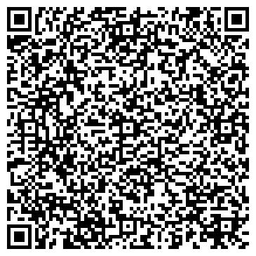 QR-код с контактной информацией организации Центр Строительной Керамики, ООО